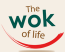 The wok of life